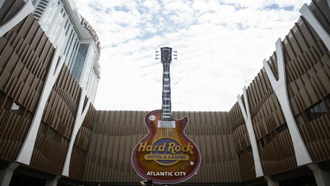 Hard Rock Tech Partner Plans Online N.J. Launch In '18