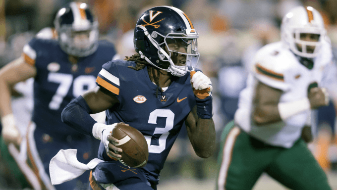 Five Hot College Football Teams to Consider Betting: Week 7