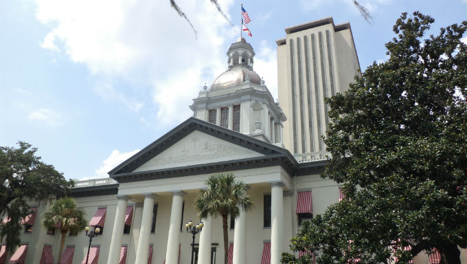 Florida Amendment 3 Voting Guide: 'Public Gambling Control'