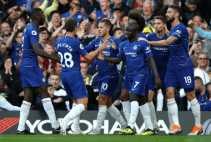 Chelsea v Man United Betting Tips: Blues Win, By How Much?