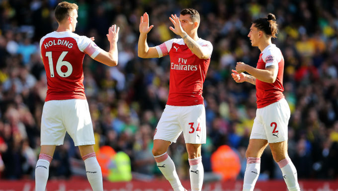 Arsenal vs Leicester Betting Tips: Back a Home Win + BTTS
