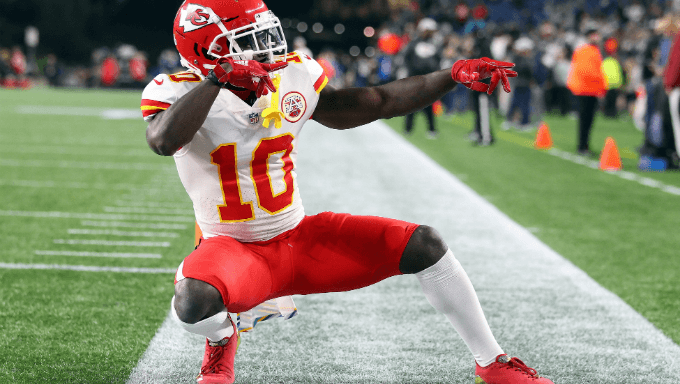 Best Bets for Kansas City Chiefs vs Cincinnati Bengals