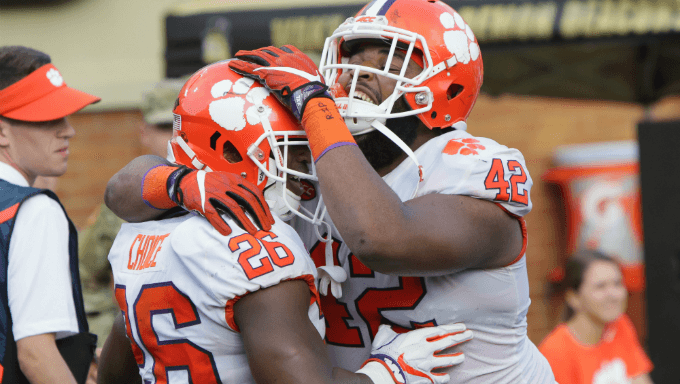ACC Week 8 Betting Tips and Picks: 3 Best Games to Bet