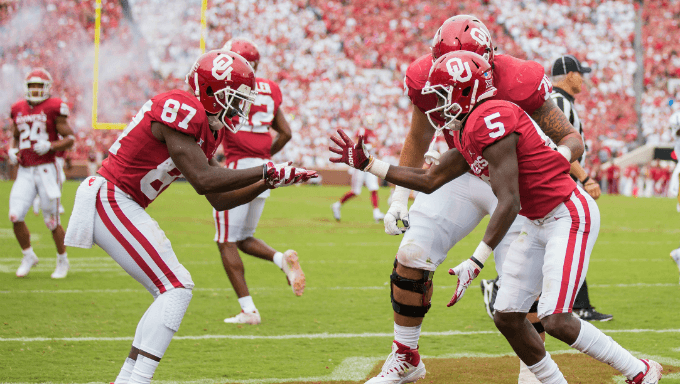 Big 12 Betting Tips and Picks: Week 8 Games To Consider