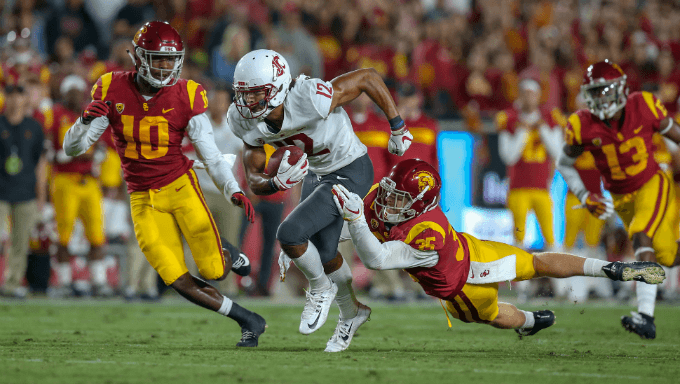 Pac-12 Week 8 Betting Tips and Picks: 3 Games to Consider
