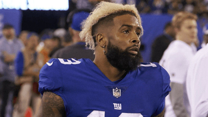 MNF Betting Preview: New York Giants vs Atlanta Falcons