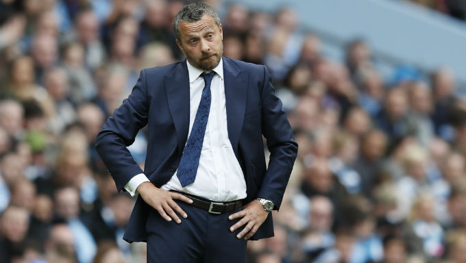Could Slavisa Jokanovic pip Jose Mourinho in the sack race?