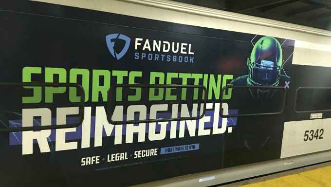 Looking for NJ Sports Betting? The Signs Are Everywhere
