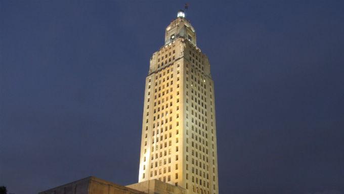 Louisiana Fantasy Sports Contests Parish Measure Voter Guide