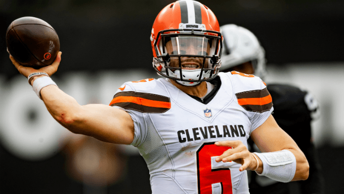Adam Caplan's Must Plays in Week 7 of NFL Daily Fantasy