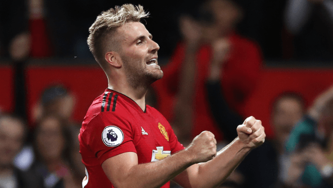 Why Luke Shaw Deserves His New Contract at Manchester United