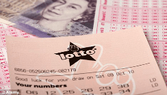 Should You Play the Lotto in 2017? UK National Lottery Breaks Record for Winning Tickets in 2016