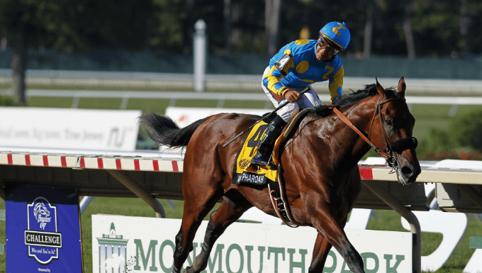 5 Shortest Favourites To Win In Breeders' Cup Odds History