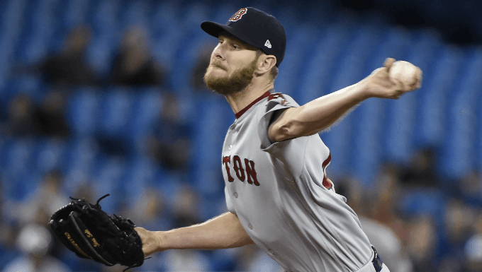 World Series 2018 Betting Tips & Picks: Back the Red Sox