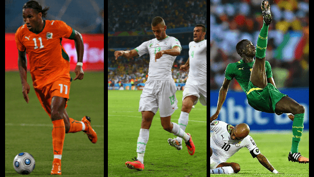 Too Many Teams? Check Out What Teams Punters Should Back in the Africa Cup of Nations
