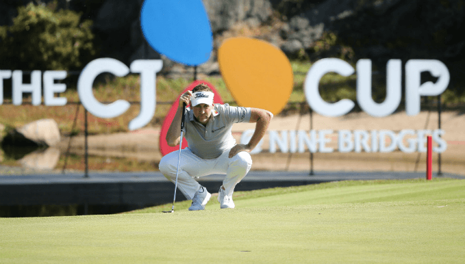 WGC-HSBC Champions 2018 Betting Tips, Odds & Analysis