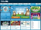 William Hill Bingo Screenshot 2