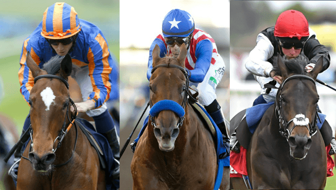 5 Odds-On Breeders' Cup Betting Favourites - That Lost