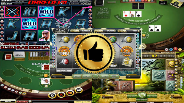 Best games in casino letra ben lee gamble everything for love
