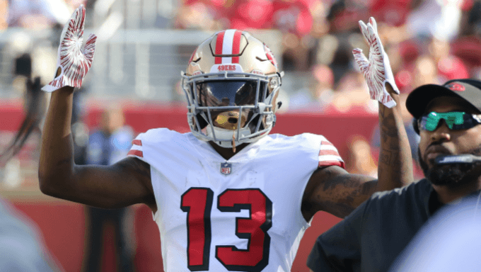 NFL Week 8 Four-Team Parlay You Should Consider Betting