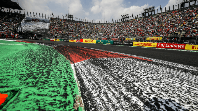 Mexican Grand Prix 2018 Betting Tips, Odds and Analysis