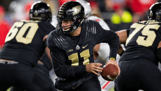 Big Ten Week 9 Betting Tips: Top 5 Games Worth Betting On