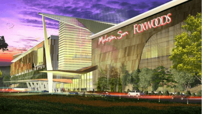 Connecticut Tribe Appealing Federal Non-Decision on Casino