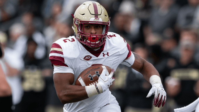 ACC Betting Tips and Picks: Best Games to Back in Week 9