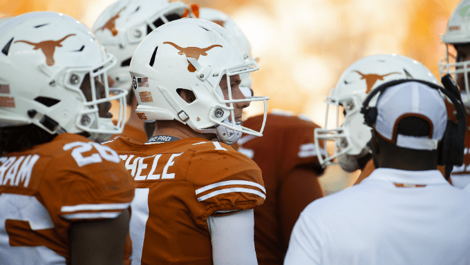Big 12 Betting Tips and Picks: Week 9 Games to Consider