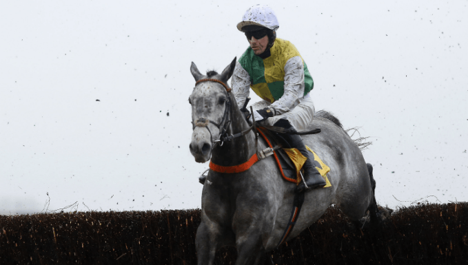 Old Roan Chase 2018 Betting Tips: Dream Too Good To Risk