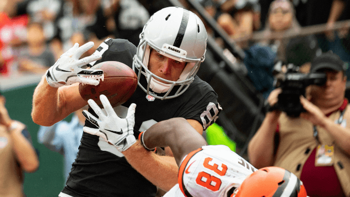 Oakland Raiders vs Indianapolis Colts Top Bets To Consider