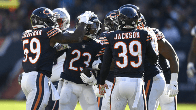 Chicago Bears vs New York Jets Betting Tips and Picks
