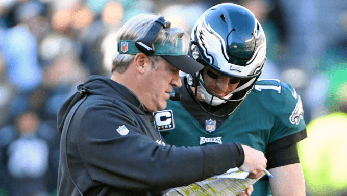 Philadelphia Eagles vs Jacksonville Jaguars Top Bets to Back