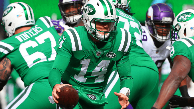 5 Must-Play NY Jets Prop Bets vs Bears You Should Back