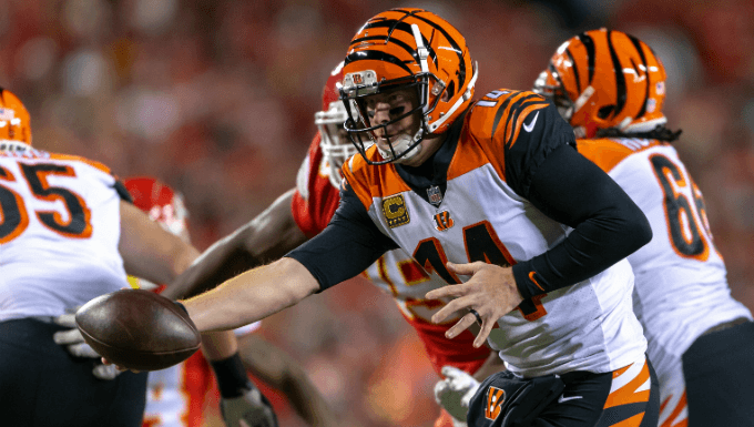 Adam Caplan's NFL Daily Fantasy Must Plays for Week 8