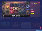 NightRush Casino Screenshot 3