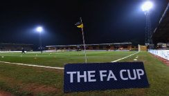 Best Bets of the FA Cup's Fourth Round 2017