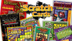 Top 5 Scratch Cards with the Highest Return to Player