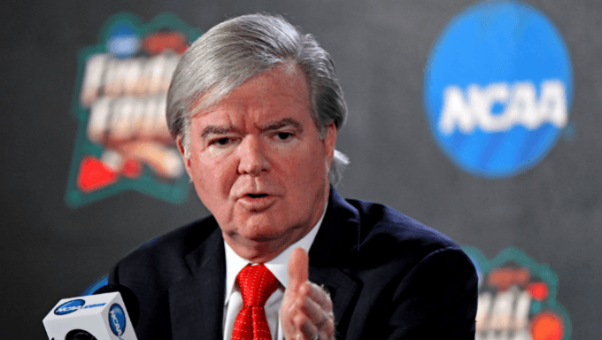 NCAA Sports Betting Plank Excludes 'Integrity Fee'