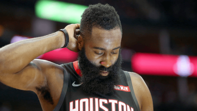 James Harden Injury Betting Odds: Top Rockets Bets to Back