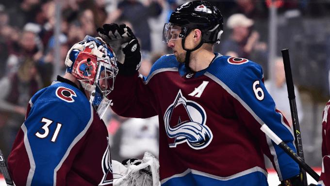 NHL Power Rankings: Stanley Cup Betting Odds 2019 for Week 5