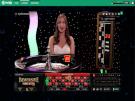 Toptally Live Casino Screenshot