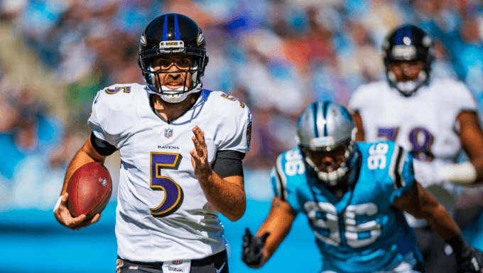 NFL Week 9 Four-Team Parlay You Should Consider Betting