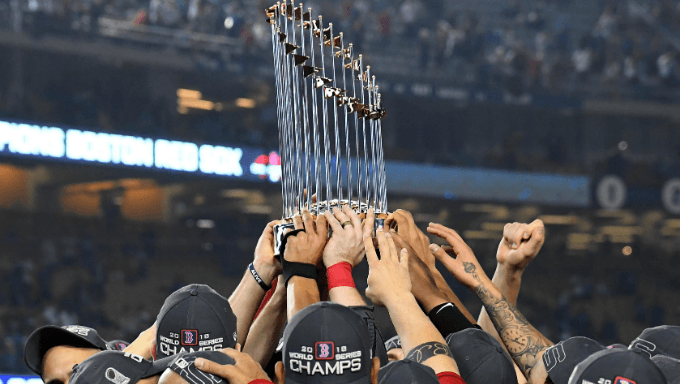World Series Betting Odds, Tips & Early Best Bets 2019