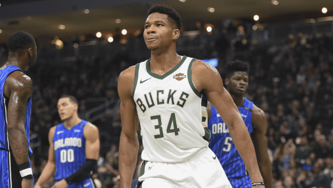 NBA Power Rankings: NBA Title Betting Odds 2019 Week 3