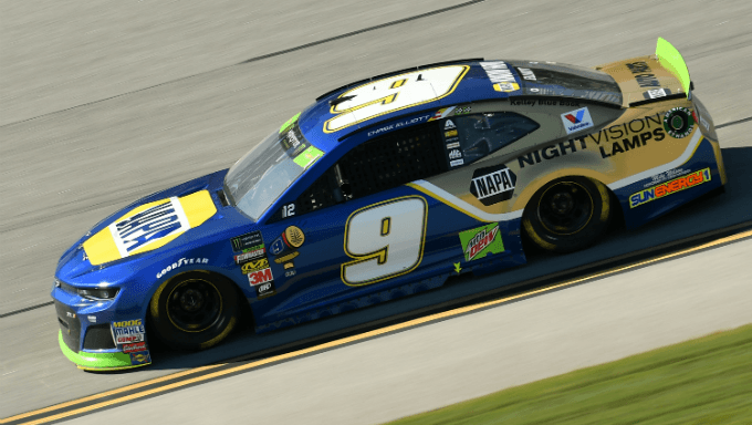 NASCAR Cup Odds & Best Bets 2018: 5 Drivers To Back at Texas