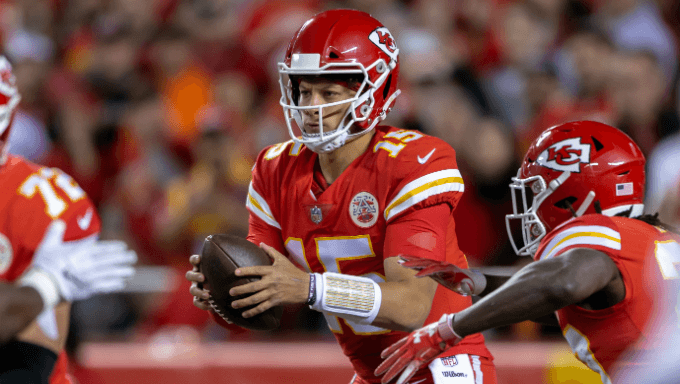 AFC West Best Bets You Should Consider Backing in Week 9