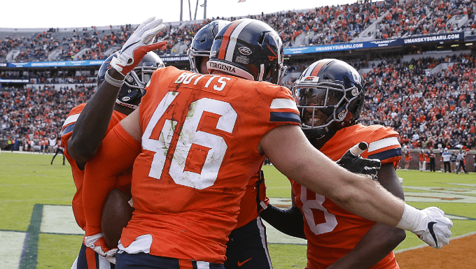 ACC Week 10 Betting Tips and Picks: Top Games to Consider