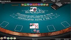 Hva er det høyeste du kan satse i blackjack på nettet?