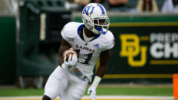 Big 12 Week 10 Betting Tips and Picks: Games to Consider